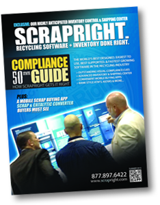 ScrapRight Compliance Guide Magazine